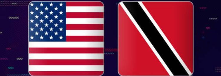 Прогноз матча США – Тринидад и Тобаго 23 июня