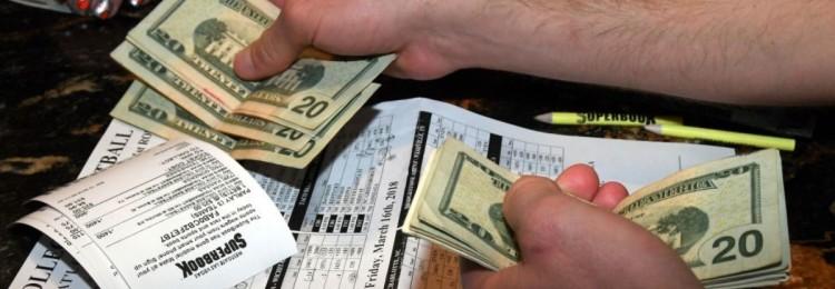 Как вывести деньги с букмекерской конторы