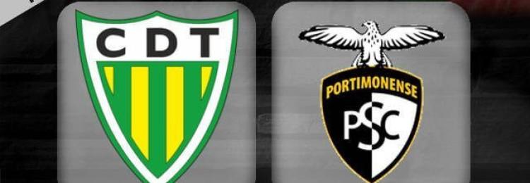 Прогноз матча Тондела — Портимоненсе 8 апреля