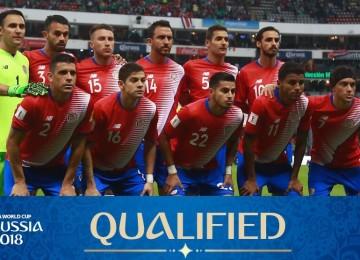 Прогноз как выступит сборная Коста-Рики: сотворят очередную сенсацию