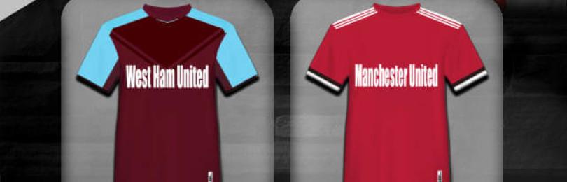 Прогноз матча Вест Хэм — Манчестер Юнайтед 29 сентября
