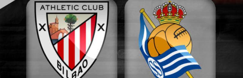 Прогноз матча Атлетик – Реал Сосьедад 5 октября