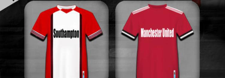 Прогноз матча Саутгемптон – Манчестер Юнайтед 1 декабря