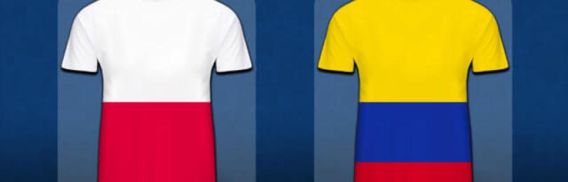 Прогноз матча Польша – Колумбия 24 июня