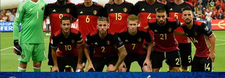 Прогноз как выступит сборная Бельгии по футболу