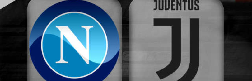 Прогноз на матч Наполи – Ювентус 17 июня