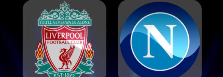 Прогноз матча Ливерпуль – Наполи 11 декабря