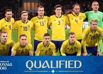 Прогноз как выступит сборная Швеции без Ибрагимовича