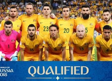 Прогноз как выступит сборная Австралии: