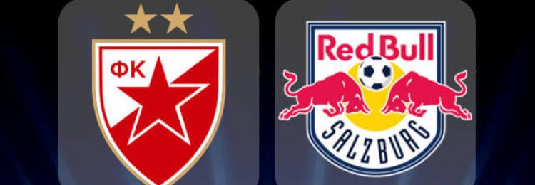Прогноз матча Црвена Звезда – Зальцбург 21 августа