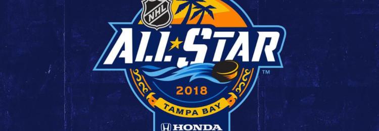 Матч Звезд НХЛ 2018