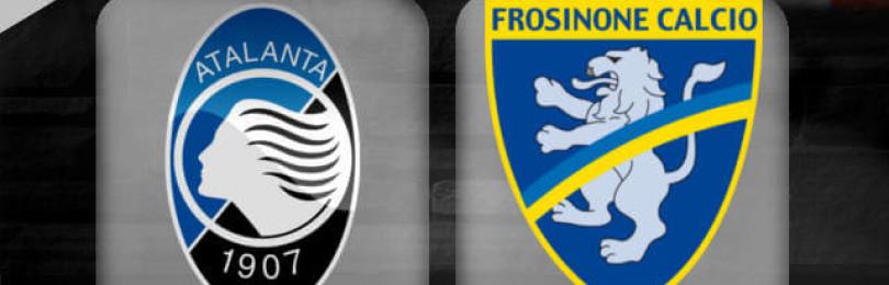 Прогноз матча Аталанта — Фрозиноне 20 августа