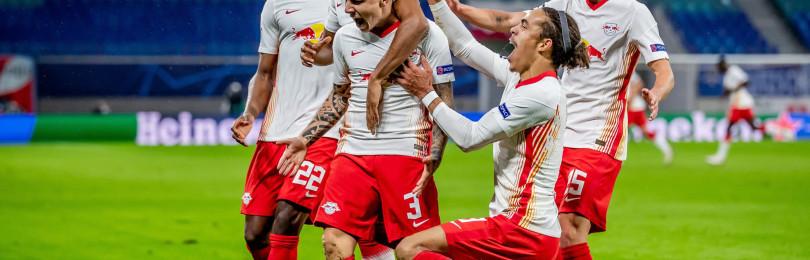 Лейпциг – Штутгарт: прогноз на матч Бундеслиги 20 августа 2021