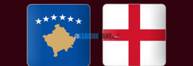 Прогноз матча Косово – Англия 17 ноября