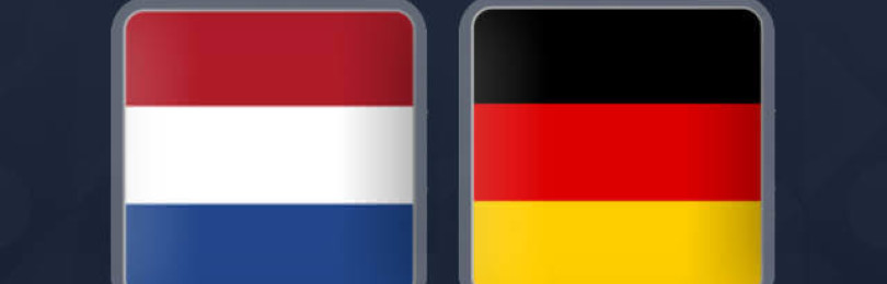 Прогноз матча Нидерланды – Германия 13 октября
