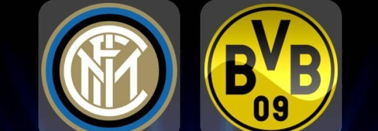 Прогноз матча Интер – Боруссия Дортмунд 23 октября