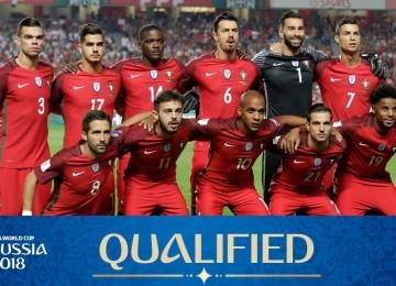 Прогноз как выступит сборная Португалии: Роналду все под силу