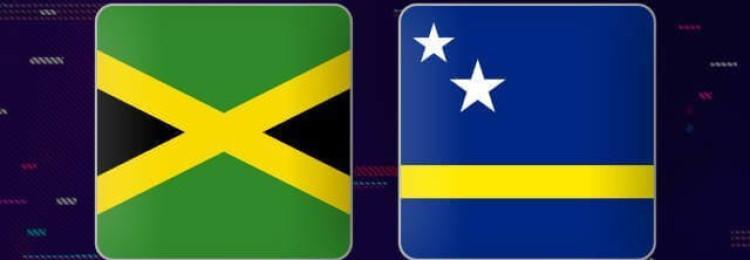 Прогноз матча Ямайка — Кюрасао 26 июня