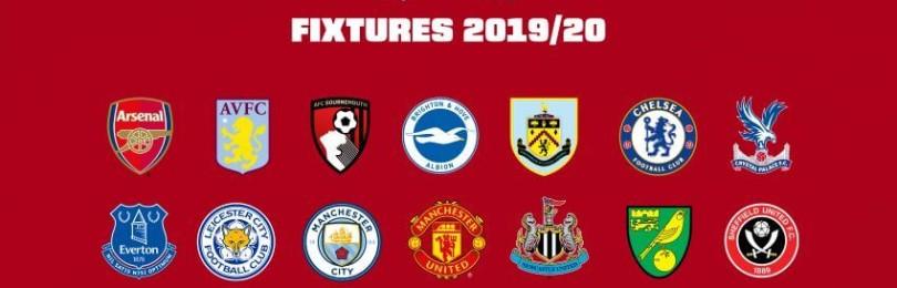 Ставки на чемпионат Англии АПЛ 2019-2020