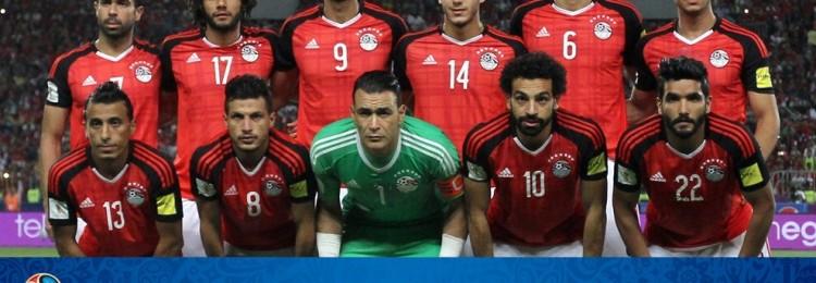 Прогноз как выступит сборная Египта: Салах затащит