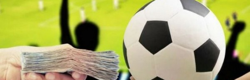 Ставки на ничью в футболе: стратегия для увеличения прибыли