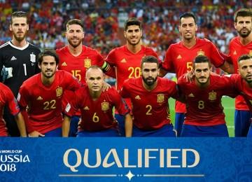 Прогноз как выступит сборная Испании: смогут ли вернуть Кубок