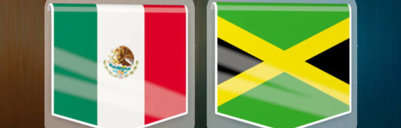 Прогноз матча Мексика – Ямайка 24 июля
