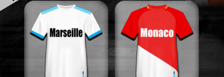 Прогноз матча Марсель – Монако 13 января