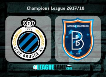Прогноз матча Брюгге – Истанбул 26 июля