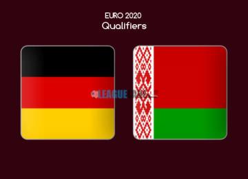 Прогноз матча Германия – Беларусь 16 ноября