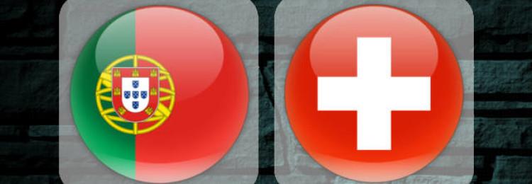 Прогноз на матч Португалия – Швейцария 10 октября