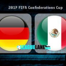 Прогноз матча Германия – Мексика 29 июня