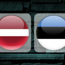 Прогноз матча Латвия – Эстония 12 июня