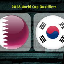 Прогноз матча Катар – Южная Корея 13 июня