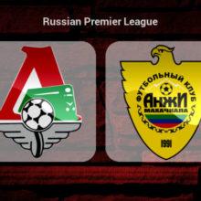 Прогноз матча Локомотив — Анжи 30 июля