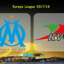 Прогноз матча Марсель — Остенде 27 июля