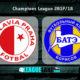 Прогноз матча Славия — БАТЭ 25 июля