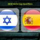 Прогноз на матч Израиль – Испания 9 октября