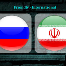 Прогноз на матч Россия – Иран 10 октября