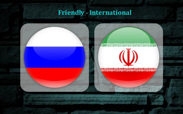 Россия – Иран 10 октября