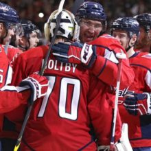Видеообзор НХЛ 21-22 января