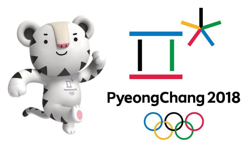 Олимпийские игры 2018 в Южной Корее картинка