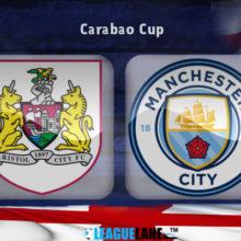Прогноз матча Бристоль – Манчестер Сити 23 января