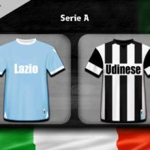 Прогноз матча Лацио – Удинезе 24 января