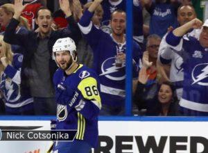 Лучшие моменты матча звезд НХЛ 2018