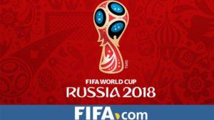 Золотой Кубок Мира по футболу 2018