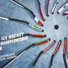 Чемпионат Мира по хоккею 2018