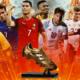 Лучший бомбардир Чемпионата Мира по футболу-2018: шансы и прогнозы