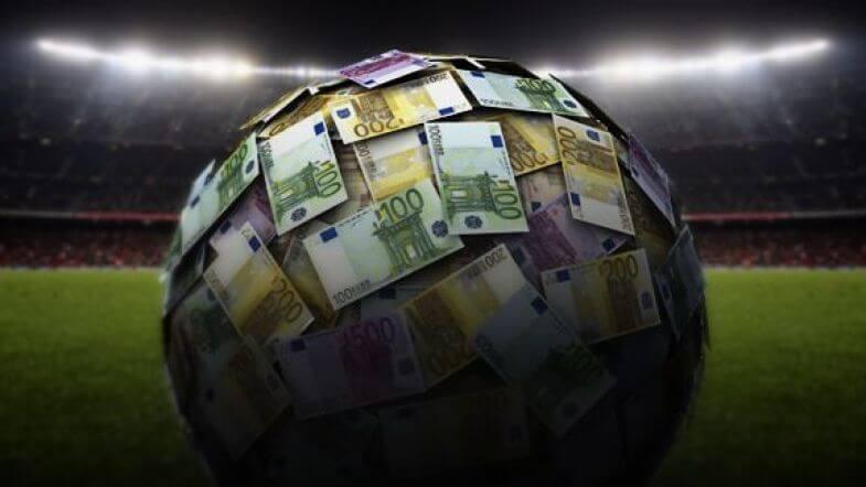 Бонусы букмекеров к чемпионату мира по футболу 2018 года