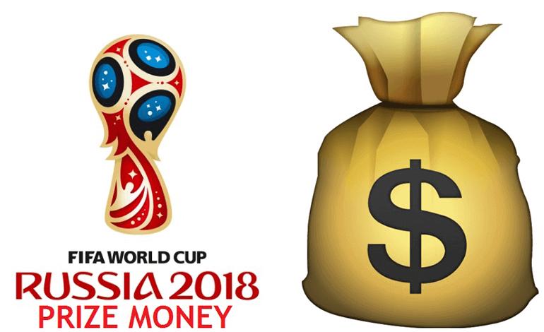 заработать денег на чемпионате мира по футболу